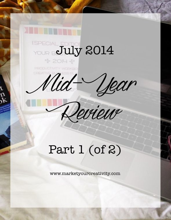 2014 Mid-Year Review Pt 1 | Marketing Creativity