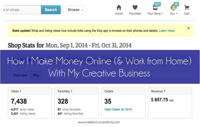September and October income | Marketing Creativity