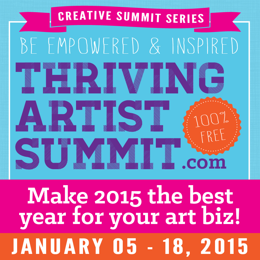 Thriving Artist Summit