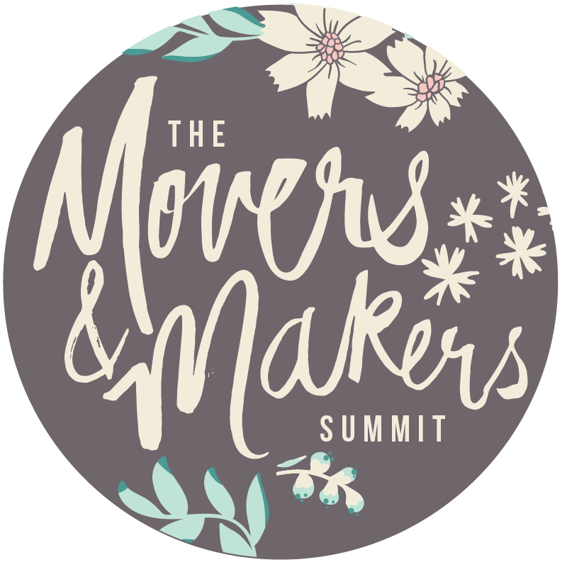 Movers and Makers Summit