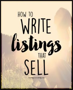 Write Product Listings that Sell | Copywriting tips and CreativeLive course