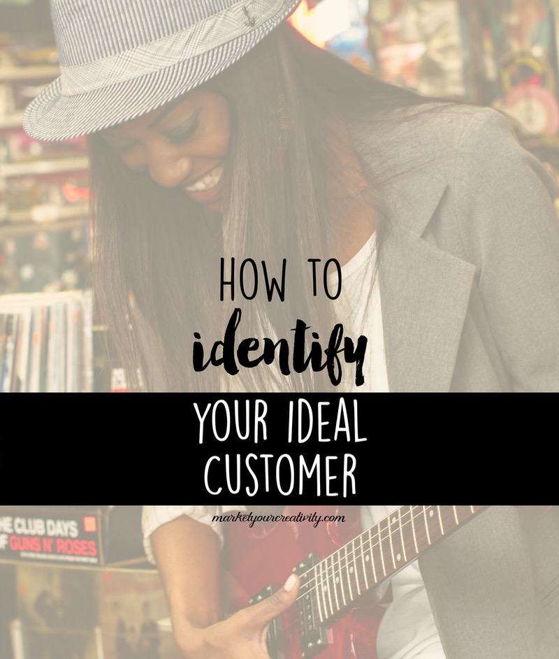 Identify your ideal customer: an exercise for success