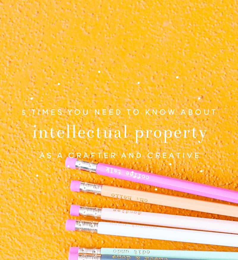 When to consult an IP lawyer for your creative business