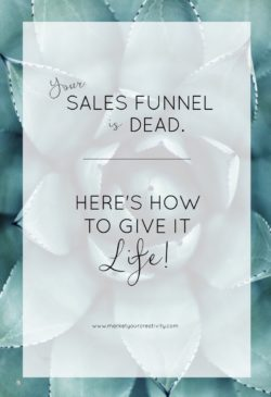 Bring new life to a stale sales funnel