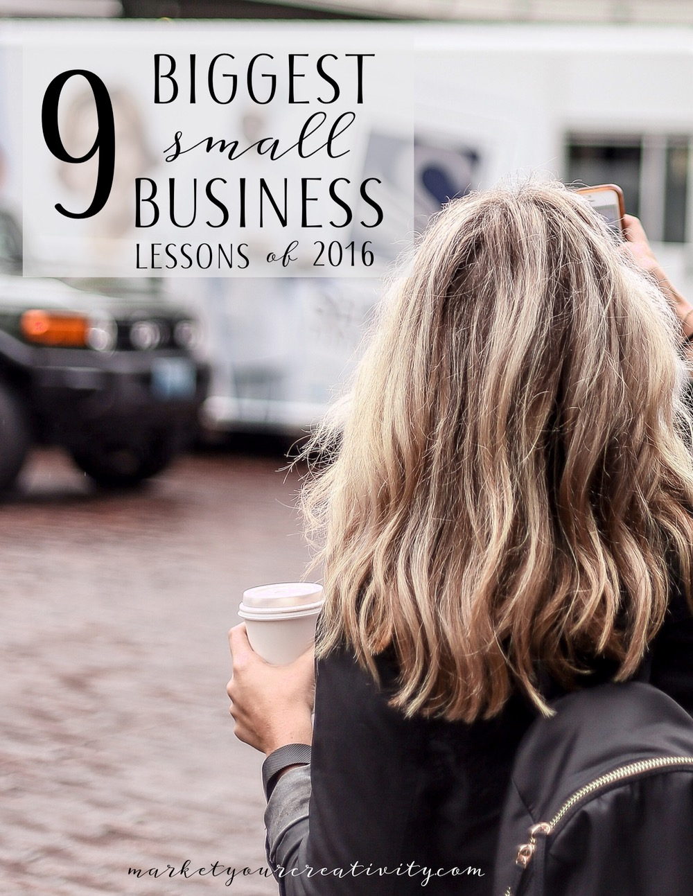9 biggest small business lessons of 2016