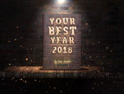 Your Best Year 2018 by Lisa Jacobs