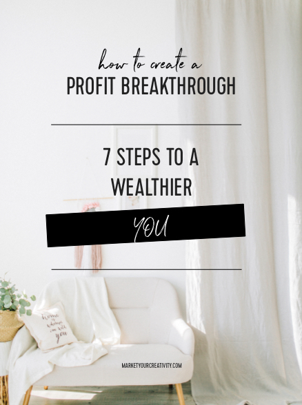Profit Breakthrough Lisa Jacobs