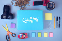 start a subscription box
